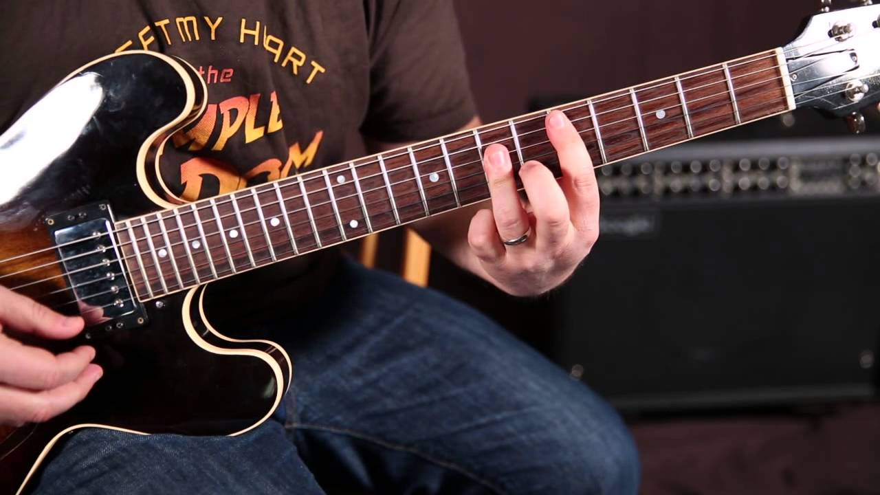 Hozier Someone New Chords And Rhythm Guitar Lesson Tutorial How