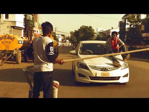 Jabalpuriya VS indore Boys || Funkit...(Ankit)--KaYe BaddE..