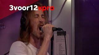Death Alley - Bewildered Eyes Live bij 3voor12 Radio