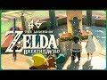 The Legend of Zelda: Breath of the Wild #46 - Weselisko!