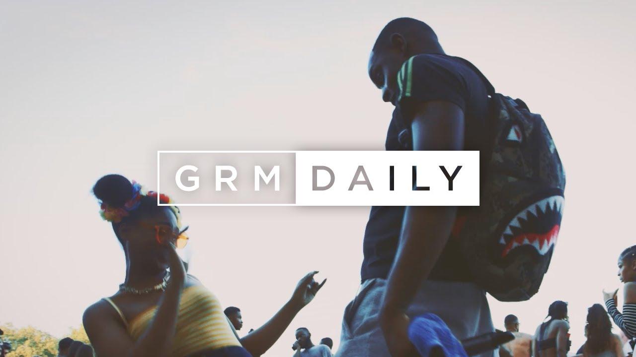 Uncle Ed vs Wireless Festival 2018   GRM Daily