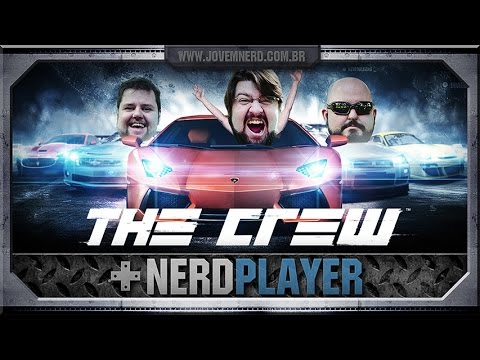 The Crew - Parada Califórnia