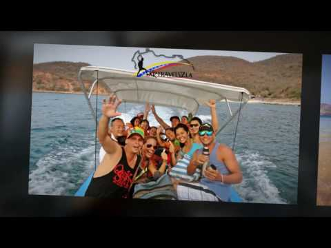 TOURS MOCHIMA - KR TRAVEL VENEZUELA