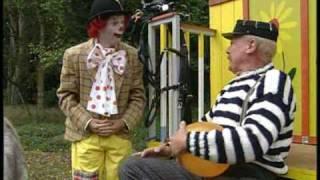 pipo de clown ( snuf en pipo )