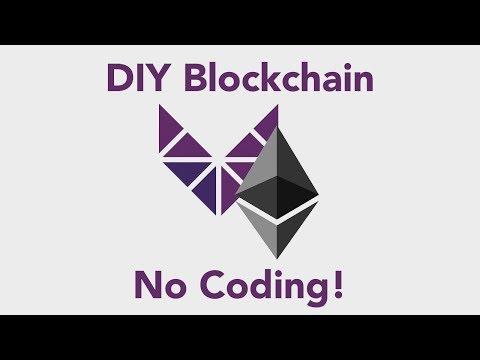 Private Ethereum Blockchain in 10 Minutes