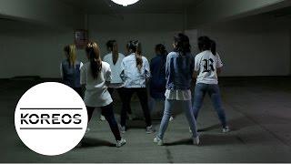 [Koreos] GOT7 (갓세븐) - Hard Carry (하드캐리) Dance Cover (Female Version)