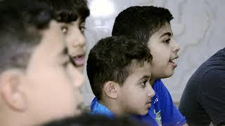 وداعية شهر رمضان المبارك 1439/9/29