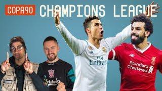 Is it Ronaldo vs Salah for UCL title & Ballon d