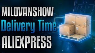 видео Доставка товара с алиэкспресс: от отправки до получения.
