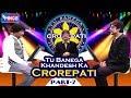 Tu Banega Khandesh Ka Crorepati Part  - 7 | Comedy With Jainya ( Asif Albela )