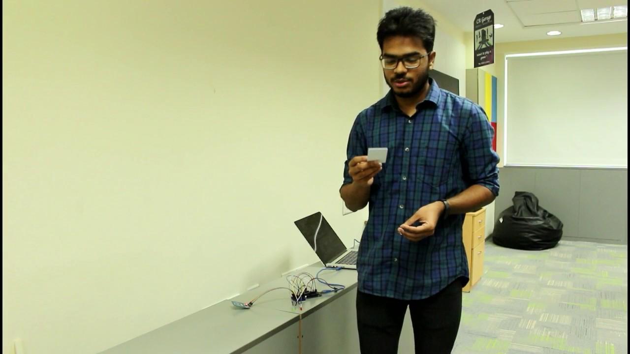 ca technologies u0027 garage in bangalore youtube