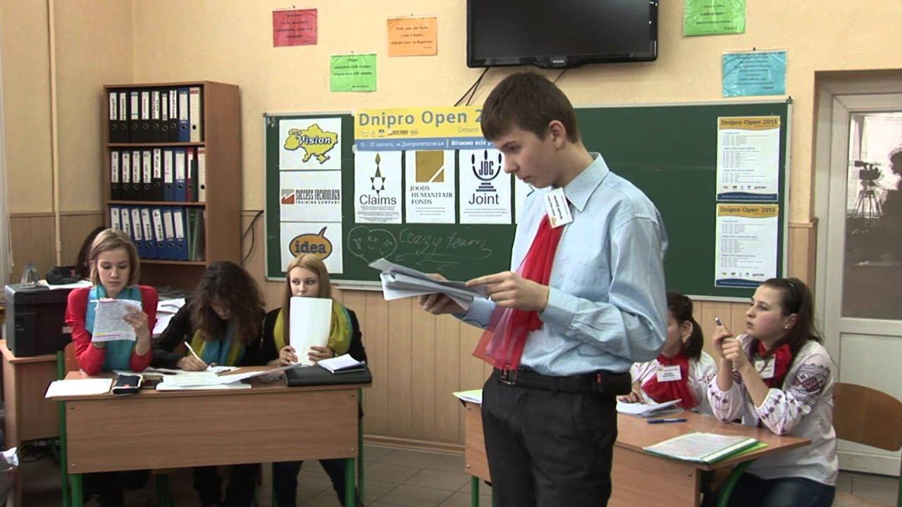 дебаты карла поппера в школе