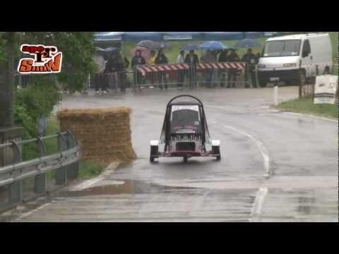 2° Ape RR Show 2012 San Marino - 1a e 2a Manche