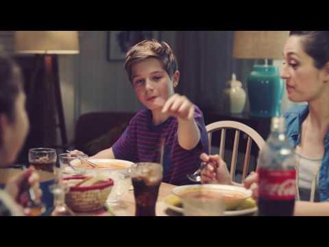 Coca-Cola za poseban ukus tvog dana