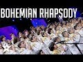 Choir Amazes Judges Singing Bohemian Rhapsody By QUEEN On Georgia S Got Talent Got Talent Global mp3
