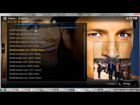 Baixar xbmcUS - Download xbmcUS | DL Músicas