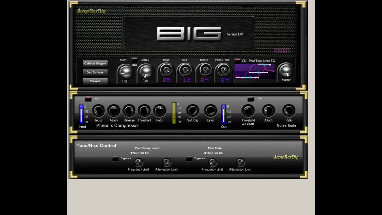 The Best Free Bass Amp VST Plugins