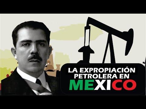 Lázaro Cárdenas del Río y la Expropiación Petrolera en México - OPINIÓN ANÓNIMA