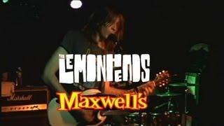The Lemonheads Live at Maxwell's Hoboken, NJ 02-24-2007 Complete Set