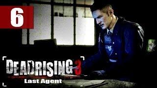 Dead Rising 3 - Walkthrough - Last Agent DLC - Part 6 - Ending