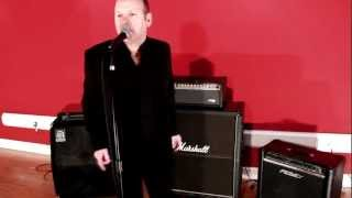 Paul Davies Promo Video