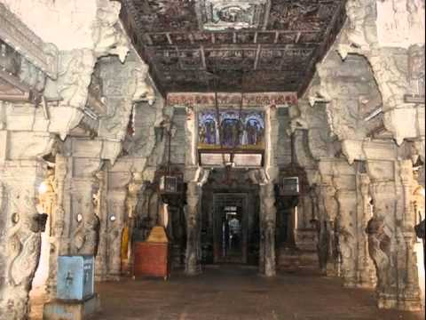 10 Breathtaking Examples Of Ancient Temple Art