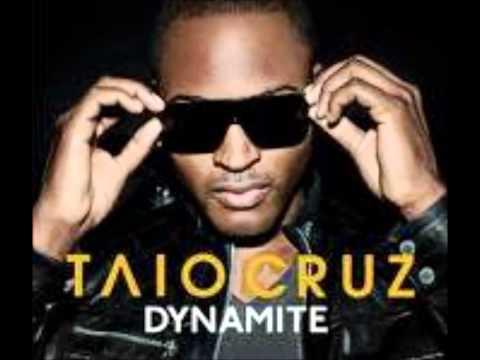 Taio Cruz feat Travie McCoy - Higher