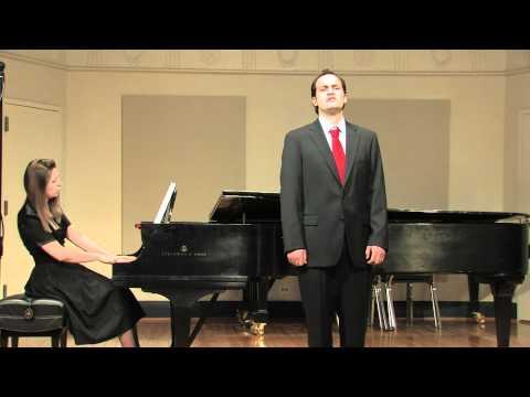 Rachmaninoff: Five Songs
