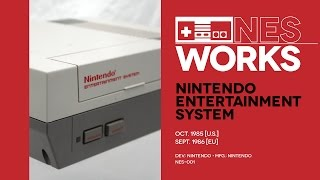 The Nintendo Entertainment System: History proves that NES is more | NES Works #000, Part 3