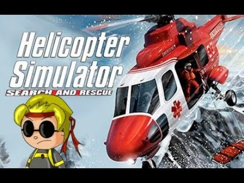 Helicopter Simulator 2014 Search And Rescue (Impossible Mission) |