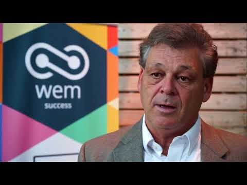 WEM Conference 2017 Aftermovie