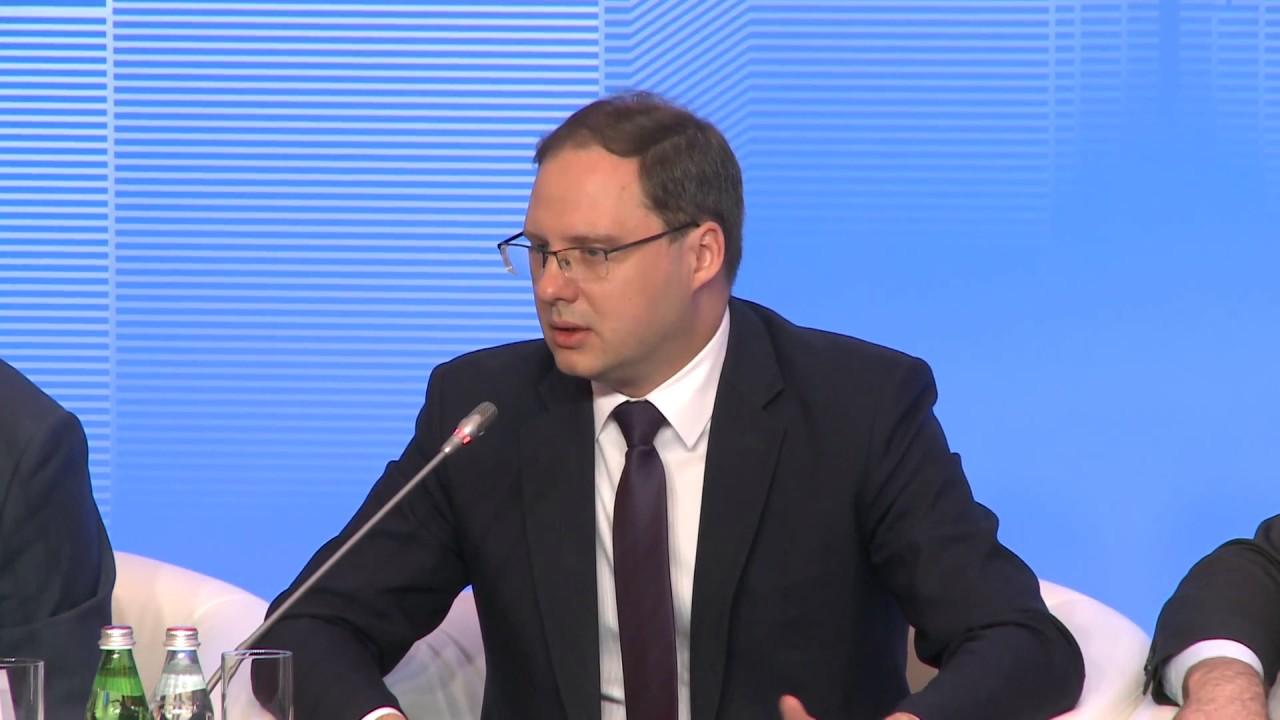 Пленарная сессия «Экономические основы российско-китайского партнерства: новые точки роста»