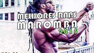 Playlist - Melhores raps maromba 2015 (02)