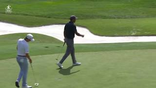 2018 PGA Championship - Live Look-In of Tiger Woods, Rory McIlroy, and Justin Thomas | Round 1
