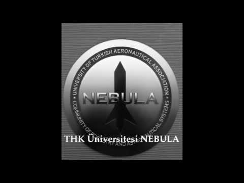 THKÜ - NEBULA water rockets