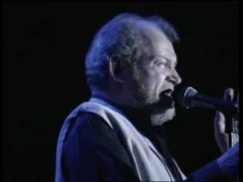 Joe Cocker - Let the Healing Begin - live in Poland