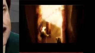 با مسعود رجوی در شبهای محرم