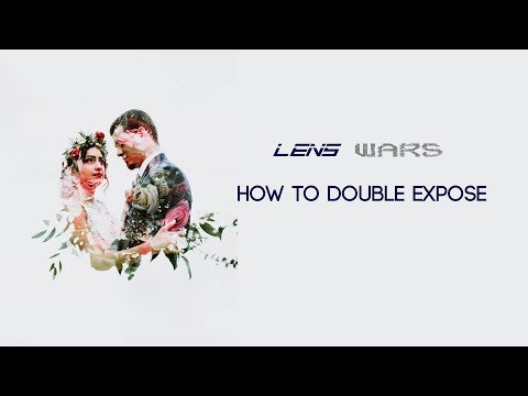 How To Do Double Exposure Photography