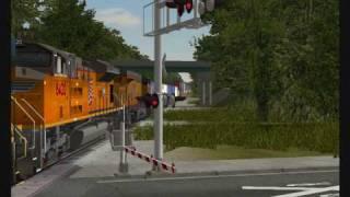 :::::::::: MSTS: Amtrak & CSX on the LSRC ::::::::::