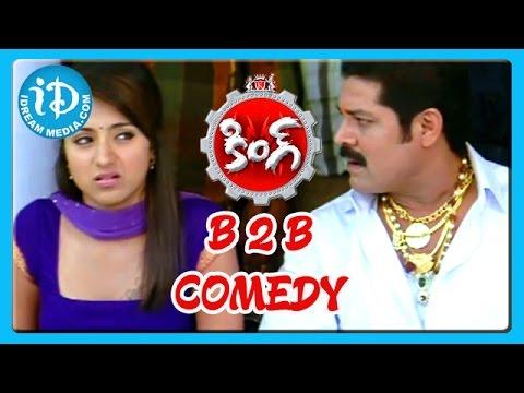 Brahmanandam 2019 New Superhit Comedy Scenes | Happy ...