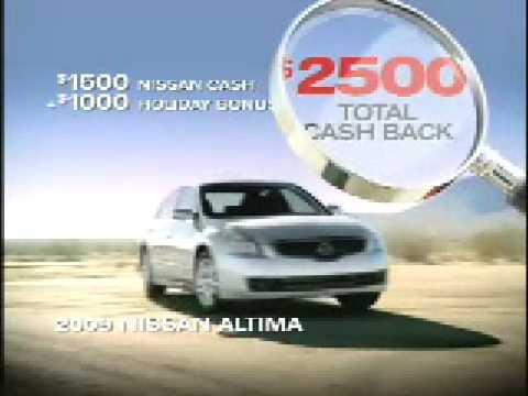 Mastria Nissan Raynham
