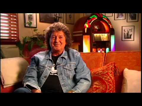 An in depth interview with Bob Daisley discussing joining Ritchie Blackmore's Rainbow