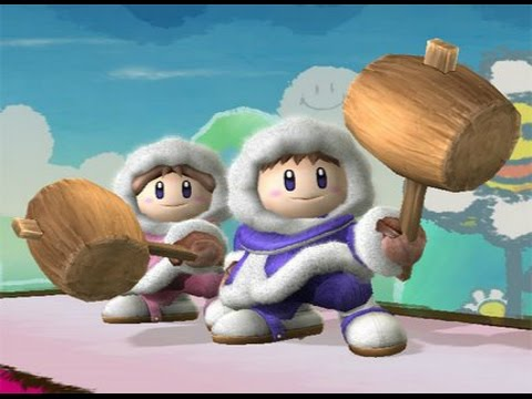 Chu's Ice Climber Guide Episode 2: The Blizzard Chaingrab