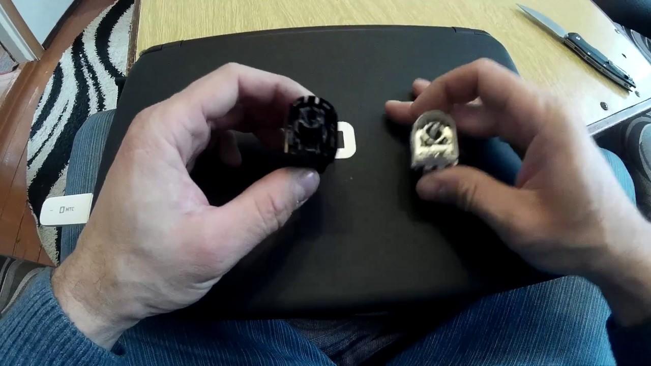 Мой опыт модернизации концевого выключателя стоп-сигнала (лягушки) Ларгус.