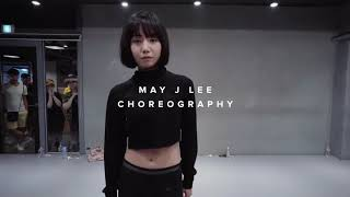Symphony - Clean Bandit (choreography by May J Lee)