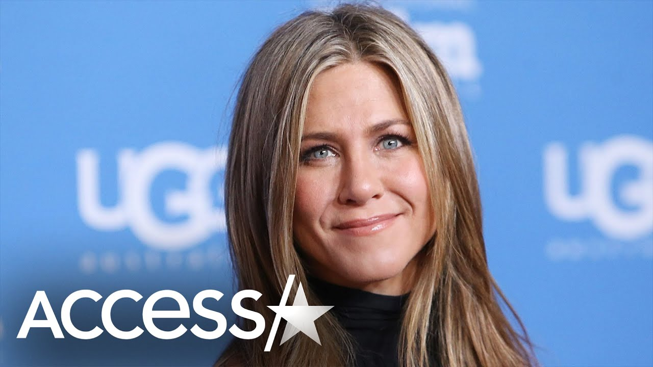 Jennifer Aniston Claps Back At Critics Questioning Her Choice To Cut Ties With Unvaccinated Friends