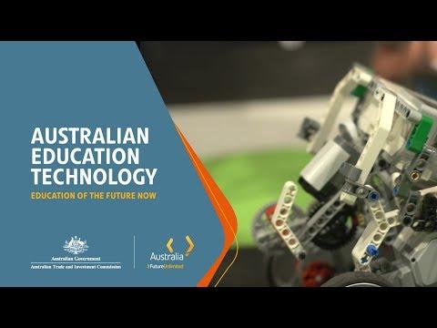 Australian Education Technology