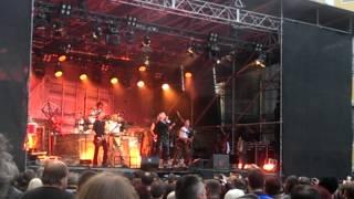 In Extremo - Mein Rasend Herz (Live in Rudolstadt)