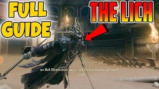 FINAL BATTLE‼️ - The LICH - Full GUIDE - Elder Scrolls Blades