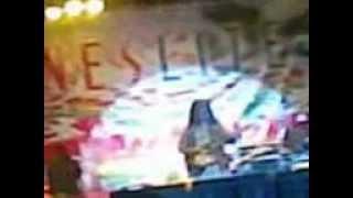 Tony Q Rastafara - Republik Sulap @Stadion Mini Pilar Cikarang